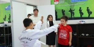 Büyükşehir'in yaz okullarına 10 bin 700 sporcu adayı katıldı