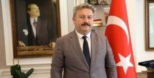"""Dr. Mustafa Palancıoğlu: """"Gönüllü Turizm Elçileri Kayseri'ye Geliyor"""""""