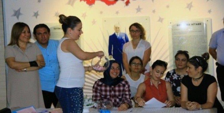 Türkiye'de ilk defa Muğla genelindeki tüm okullarda uygulandı