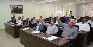 Hacılar Belediye Meclisi Eylül Ayı Toplantısını Gerçekleştirdi