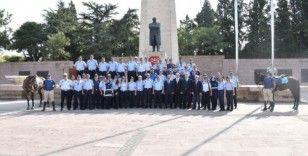 Balıkesir'de Zabıta Haftası kutlandı