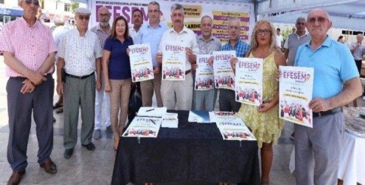 Efeler Belediyesinden eğitime katkı: EFESEM