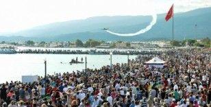 6. Mysia Uluslararası Havacılık Festivali 6 Eylül'de yapılacak