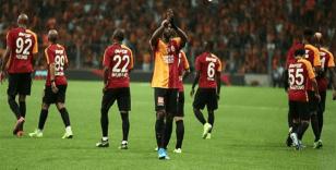 Galatasaray'ın Devler Ligi kadrosu belli oldu