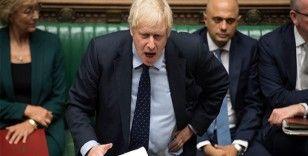 İngiltere Başbakanı Johnson parlamentodaki üstünlüğünü kaybetti