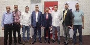 Elazığ'da 'Kurumsal Gelişim Dinamikleri' Toplantısı