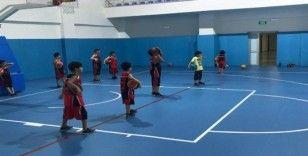 Erzincan Basket Spor Kulübü Erzincanspor bünyesine katıldı