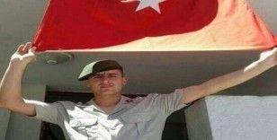 Mardin'de hain tuzak: 1 şehit