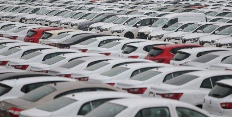 Ağustos ayında en fazla ihracatı otomotiv endüstrisi yaptı