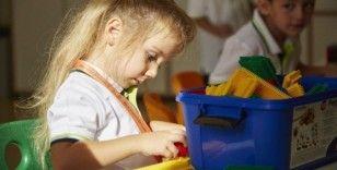 """""""Erken Çocukluk Eğitimi"""" uluslararası platforma taşındı"""