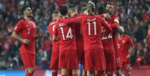 EURO 2020 Elemeleri'nde 5. hafta maçları yarın başlıyor