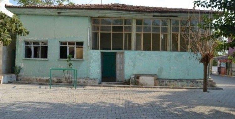 139 yıllık cami restore edilmeyi bekliyor