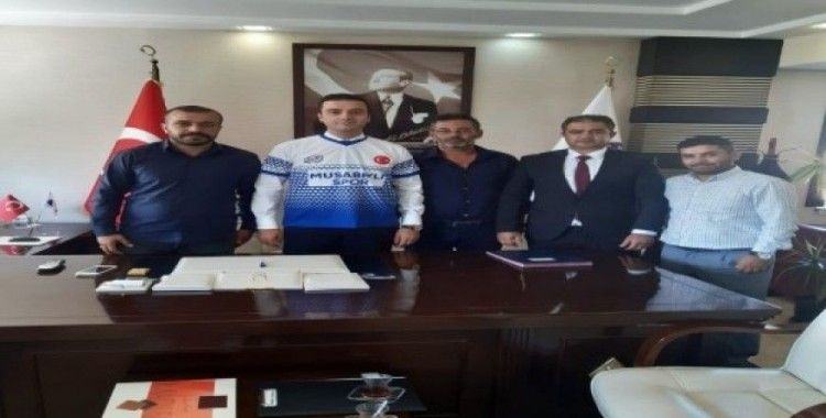 Musabeylispor Amatör ligde mücadele edecek