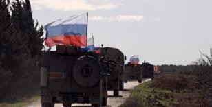 Rus özel kuvvetleri İdlib'de sızma girişimlerini sürdürüyor