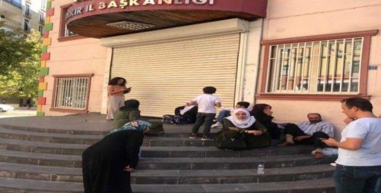 Hacire Akar ile başlayan HDP'ye tepki dalgası büyüyor