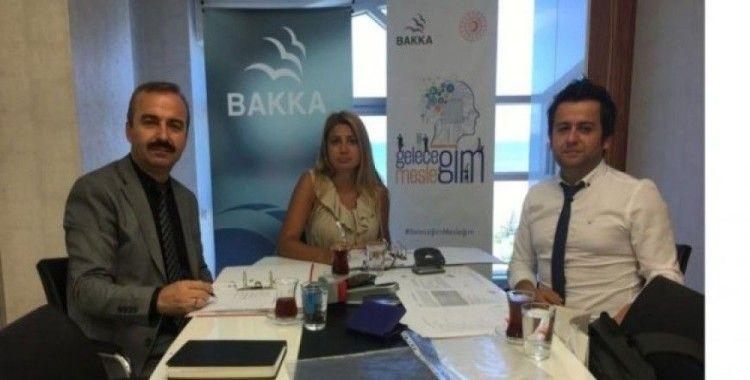 Çaycuma'da 'Erasmus + Proje yazma atölyesi' açılıyor