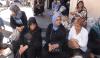 HDP binası önünde aile sayısı 10, aileler açıklama yaptı