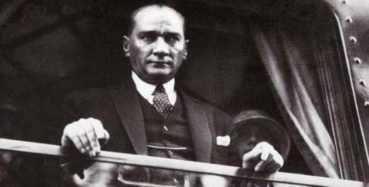 Atatürk tablosu icralık oldu