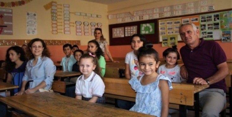 Van'da 'okula uyum programı' başladı