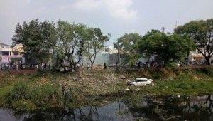 Hindistan'da havai fişek patlaması