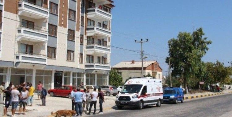 26 yaşındaki genç kadın evinde bıçaklanarak öldürüldü