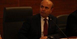 Kırşehir Belediyesi, Belediye Meclisi Toplantısı