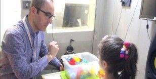 Kayseri Şehir Hastanesi İşitme Tarama Programında Referans Merkezi Oldu