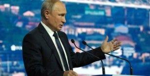 """Putin'den Türkiye çıkışı: """"Türkiye, G7'ye alınmalı"""""""