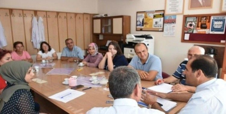 İl Milli Eğitim Müdürü Gün, seminer çalışmalarına katıldı