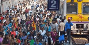 Hindistan'da kırmızı alarm