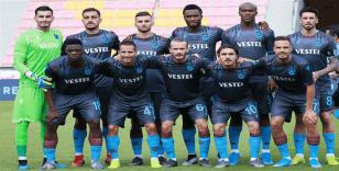 Trabzonspor Süper Lig'de son 3 sezonun en iyi başlangıcını yaptı
