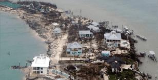 Dorian Kasırgası'nın vurduğu Bahamalar'da 70 bin kişinin acil yardıma ihtiyacı var