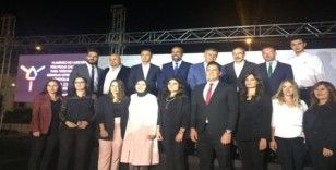 Kayseri'nin ticari zekası Kırşehir'de birleşecek