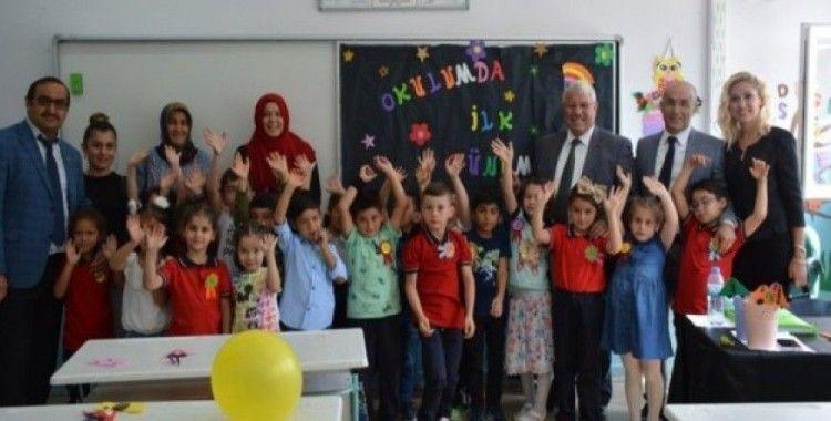 Yozgat'ta 22 bin 707 öğrenci uyum eğitimine başladı