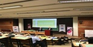 III. Uluslararası Osmanlı Araştırmalarında Yeni Eğilimler Kongresi Başladı