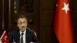 Cumhurbaşkanı Yardımcısı Oktay İtalya'ya gidecek
