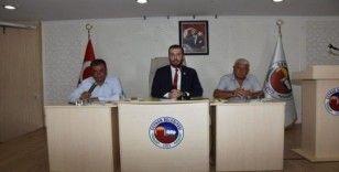 """Başkan Aydar: """"Türkiye'nin en şeffaf belediyesi olacağız"""""""