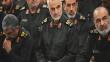 """İran Devrim Muhafızları Genel Komutanı: """"Gerçek gücümüzü savaş meydanında görecekler"""""""