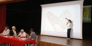 Ergene Belediyesi eylül ayı olağan meclis toplantısı yapıldı
