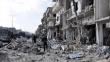 """BM : """"Suriye'de Nisan ayından bu yana bin sivil hayatını kaybetti"""""""