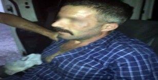 Karısını öldüren adam Ankara'da yakalandı