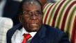 Liderlerden eski Zimbabve Devlet Başkanı Mugabe için taziye mesajı