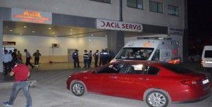 Malatya'da benzin istasyonunda silahlı saldırı: 1 ölü, 1 yaralı