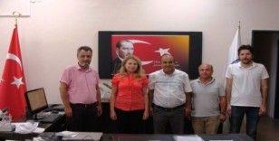 TÜBİTAK'tan ADÜ Ziraat Fakültesi'nin 7 projesine destek