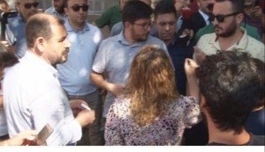 HDP'li Milletvekili Aydeniz'in ailelere sözü gerilim yarattı