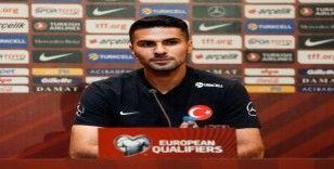 """Mehmet Zeki Çelik: """"Kazanmamız gereken bir maç"""""""