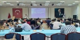 Kurs öğretmenlerine seminer