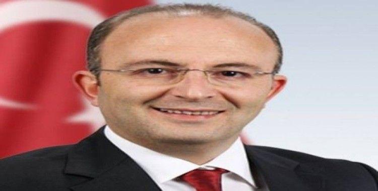 Bayburt İl Sağlık Müdürü Dr. Hanci, anne ve çocuk sağlığı temasına vurgu yaptı