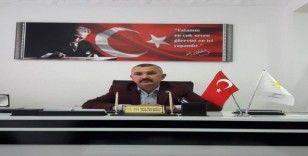 İYİ Parti'den istifa eden Çankırı Merkez İlçe Başkanı MHP'ye geçti