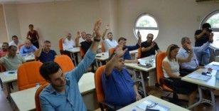 Didim Belediye Meclis toplantısı yapıldı